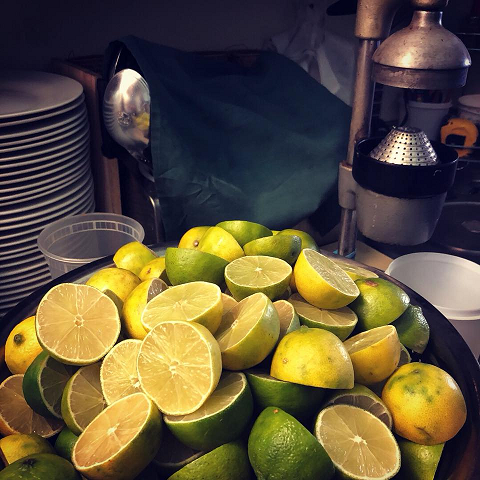 Our Limes