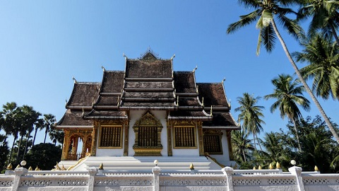 A Food and Drink Adventure in Luang Prabang, Laos
