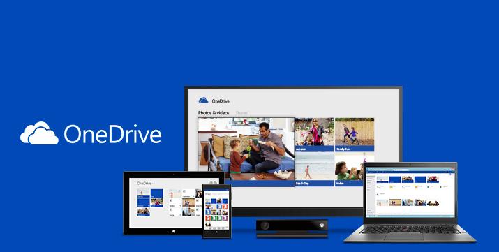 Microsoft Gives Free 100GB Cloud Storage