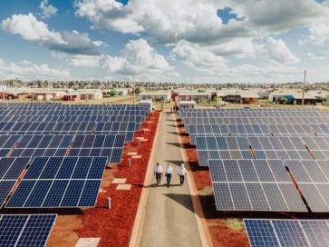 OTRO PARQUE DE ENERGÍA SOLAR