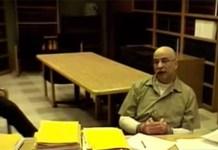 Simon Trinidad en prisión