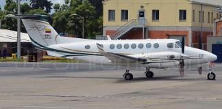 Avion Air King