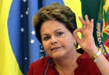 Dilma Rousseff1