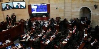Acto Legislativo para la Paz