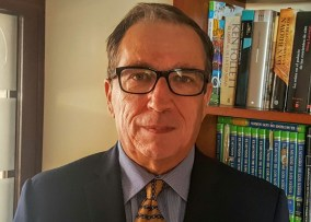 Bernardo Henao habla sobre Alejandro Ordóñez