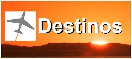 Destinos Botón Logo