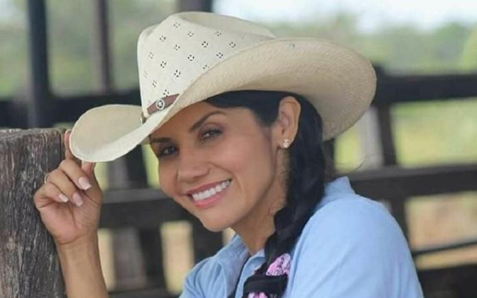 Amanda Rocío González