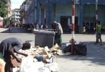 Cuba, llena de miseria