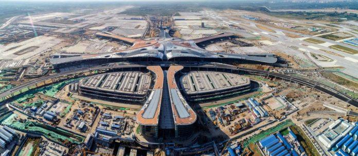 Aeropuerto de Pekin
