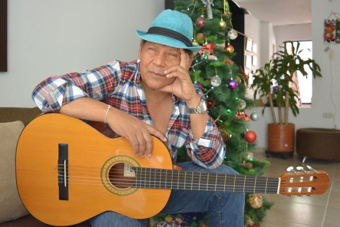 Rosendo Romero