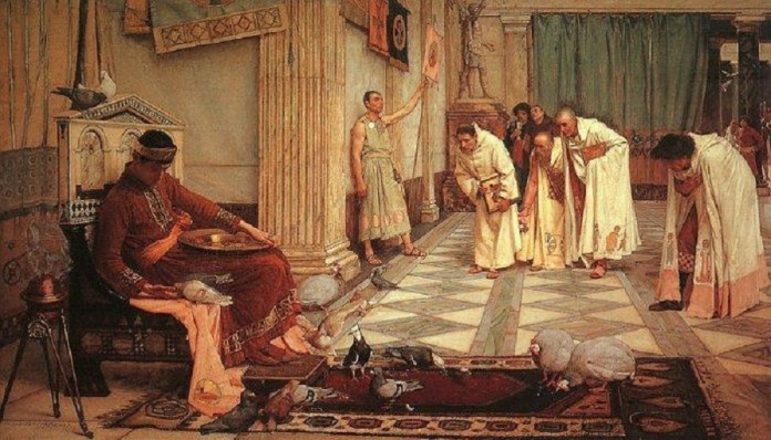 Califa en Egipto