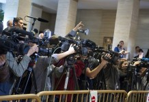 Asesinatos de periodistas