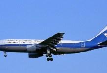 Avion Afgano