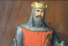 Rey Alfonso IX