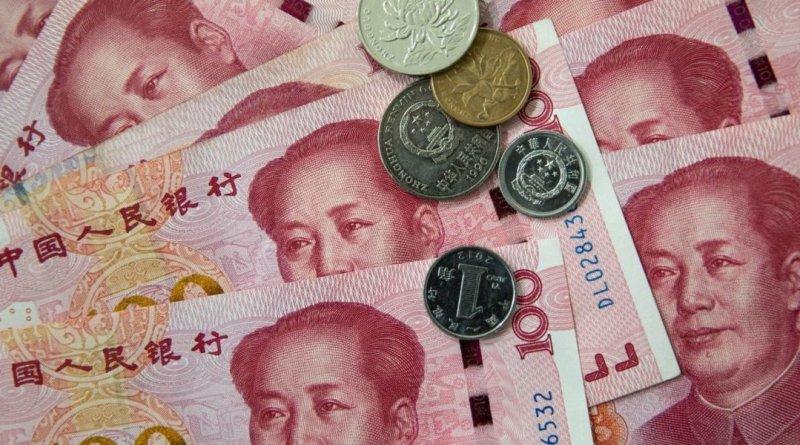 China desaparece el dólar por moneda digital