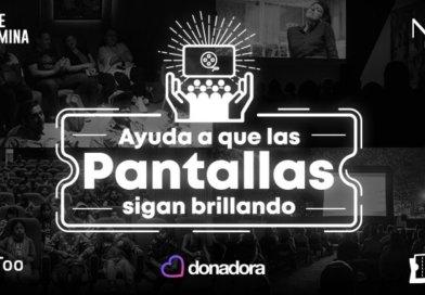 Pantallas mexicanas de cine se unen para seguir brillando