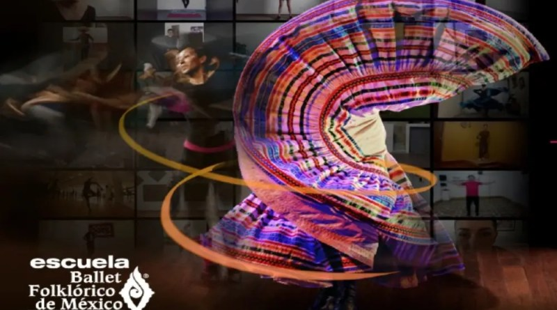 Ballet Folklórico de Amalia Hernández abre cursos para todas las edades