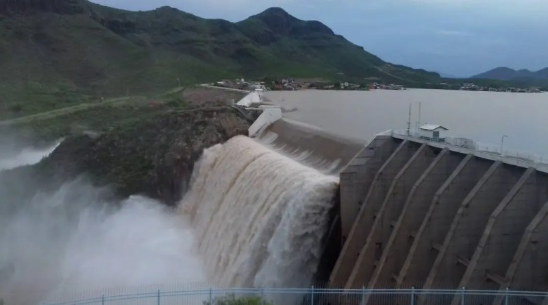 Los frentes en la lucha por el agua