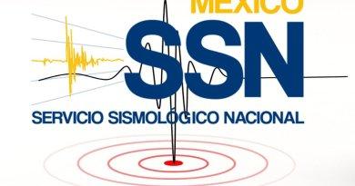 Servicio Sismológico Nacional cumple 110 años