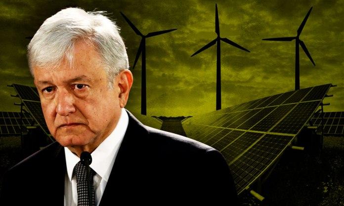 Calderón critica a AMLO por ignorar energías renovables   La Otra ...