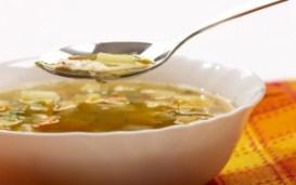 Молодых мам в Китае кормят теплым белковым супом