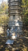 Very old shrine