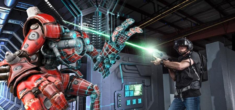 La réalité virtuelle dans les jeux vidéo : trop tôt, trop vite !