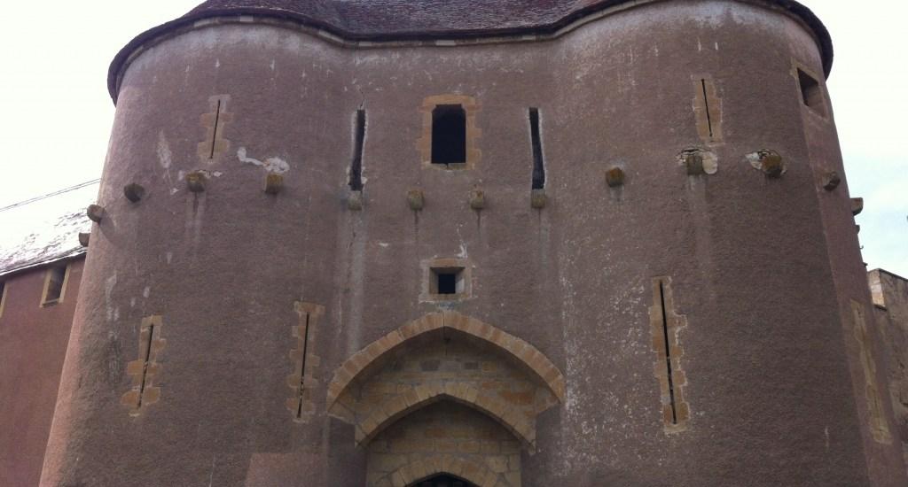 Chateau d'Ainay-le-Vieil