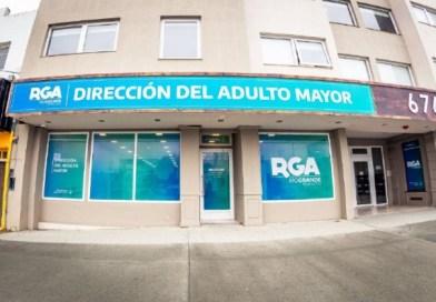 """Ya se brindaron más de 10 mil asistencias a través del """"Plan Municipal de Acompañamiento de Personas Mayores"""""""