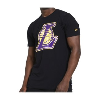 Camiseta New Era Infill Lakers