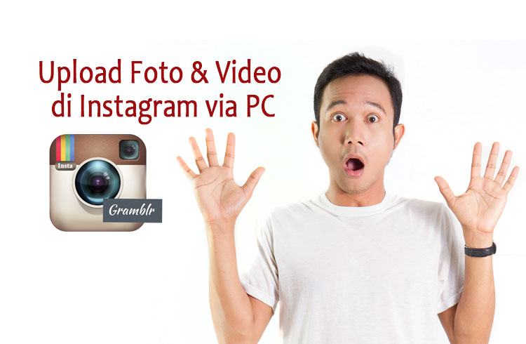 Download Aplikasi Auto Post Instagram Uploader Gratis Yaitu Gramblr