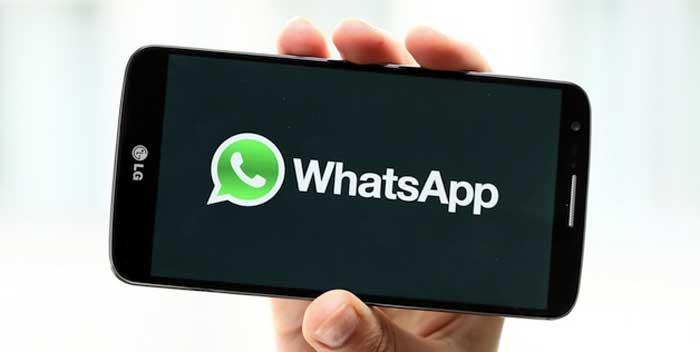 Cara Membuat Format Reply Otomatis di WhatsApp