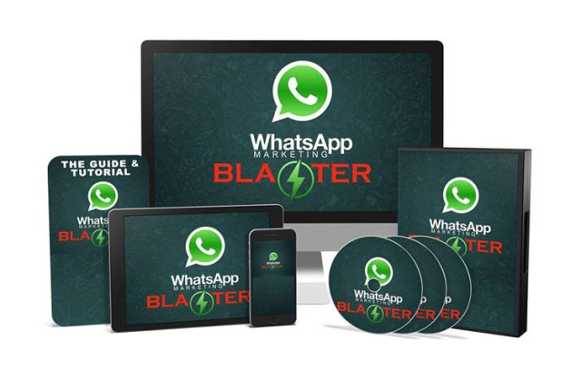 software whatsapp blaster marketing
