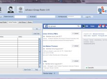 Auto Post Grup Facebook Gratis