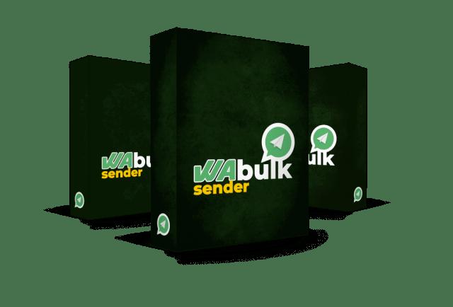 wa bulk sender