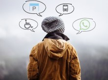 cara mudah kirimkan pesan ke semua kontak whatsapp