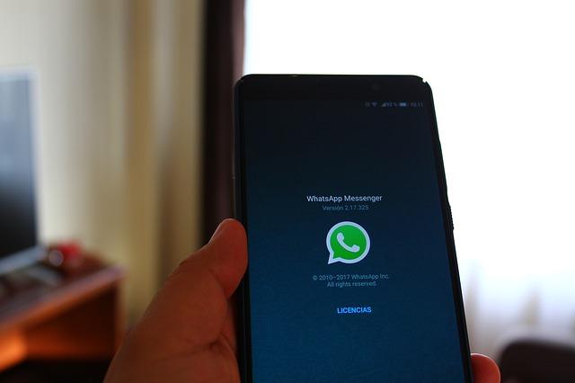 Mengirim Katalog Produk di Whatsapp