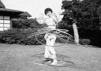 Ini Jepang di Tahun 1950-an, Momen Kebangkitan Pasca Bom Atom Hiroshima