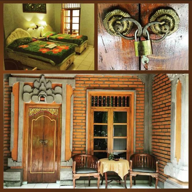 10. Hotel Sayang Maha Mertha