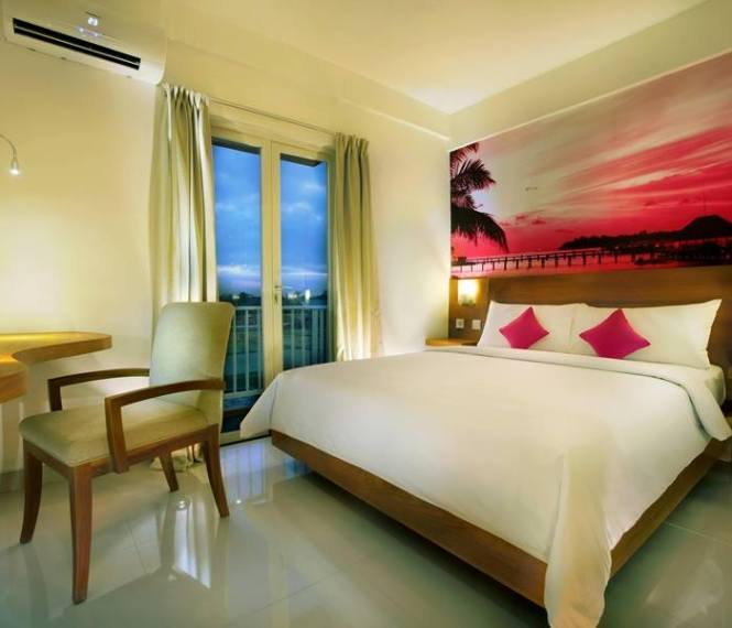 13. Fave Hotel Seminyak