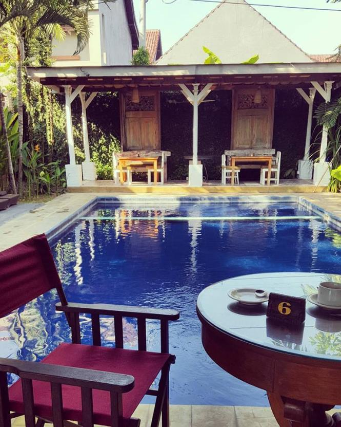 14. Nyima Inn Hotel