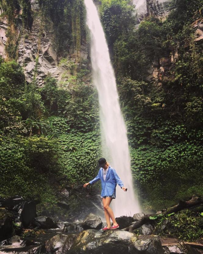 5 Air Terjun Tersembunyi di Bali Terbaik Yang Mempesona