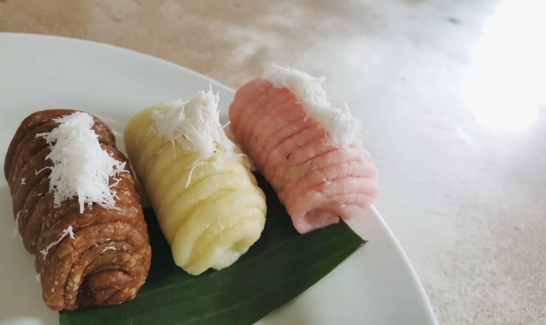 Getuk Lindri Kuliner Tradisional Indonesia Lapakfjbku Com