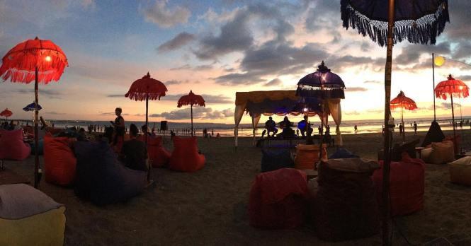 7 Live Music Spots di Bali