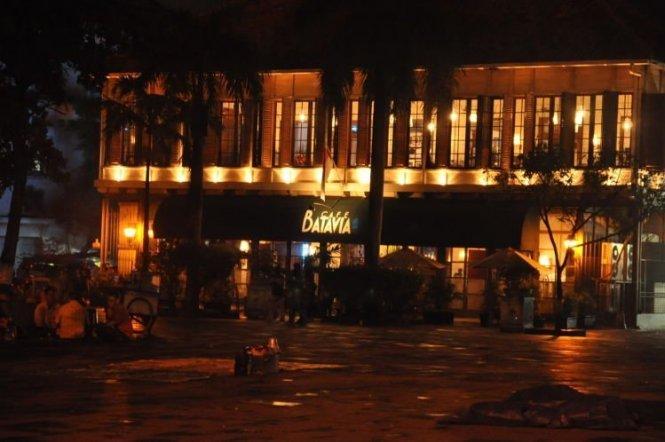 Tempat Angker Di Jakarta Untuk Wisata Horor!