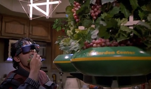 9 Teknologi Maju Di Film Back To The Future