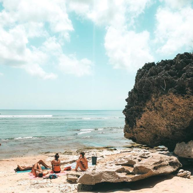 Pantai Di Bali Terbaik Ini Wajib Kamu Kunjungi!