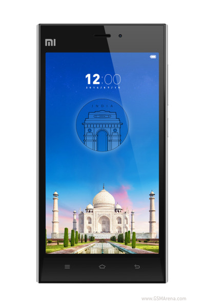 Xiaomi Mi 3 Smartphone Review
