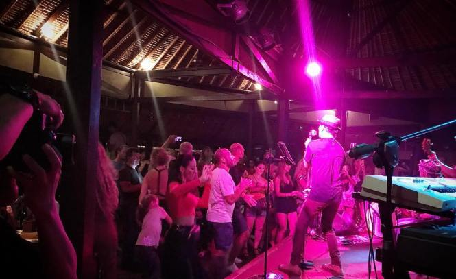 7 Tempat Menikmati Live Music di Bali