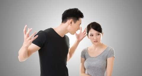 5 Hikmah Dari Bertengkar Dengan Pasangan